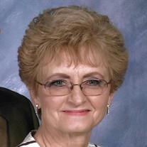 Sandra Jean Montgomery