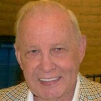 Reuben A. Barclay