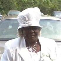 Mrs. Ella Grace Youmans