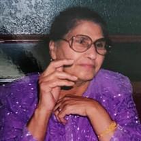 Sheila Daniel Suri