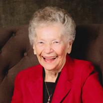 Arletha June Hockett