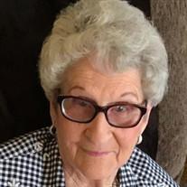 Bernice M. Girard
