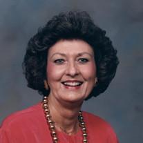 Ms. Wanda Jean Manship Gilbert