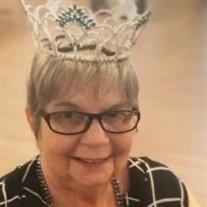 Edna Suzanne Parrish