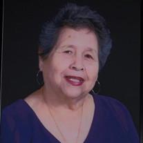 Florentina V. Alvarado