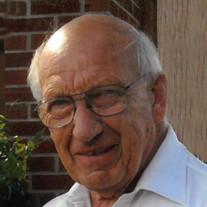 Leonard P Welter