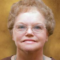 Brenda Ann Etris