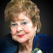 Betty Broussard Torricelli