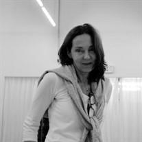 Maria Alejandra Alcega Uzcatequi