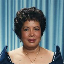 Beatrice Ponce Poblete