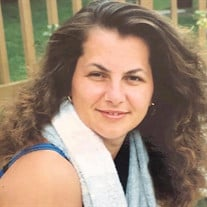 Victoria Gjelaj