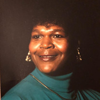 Doretha D. Coltrane