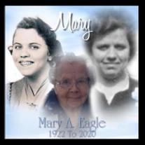 Mary A. Eagle