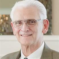 Russell Eddie Herzberg