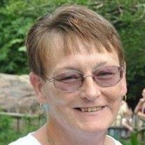 Linda Lee McKee