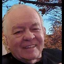 Richard Eugene Brown