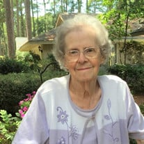 Catherine Huff Bartlett