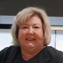 Ava Theresa Shue Stafford