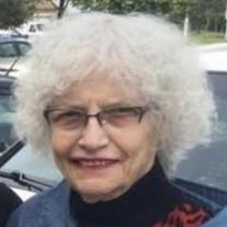 Mary Ann Krause
