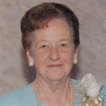 Faye Brumbley Hudson