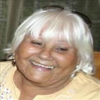 Josefina Munguia Arce
