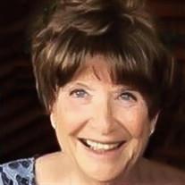 Susan Beth (Stolman) DiGregorio