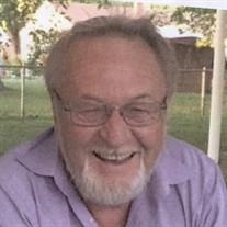 John N Skadsberg