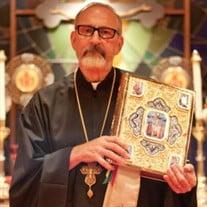 V. Rev. Dr. Joseph J. Allen
