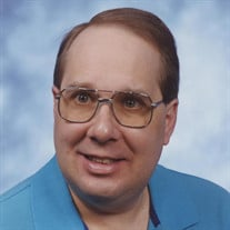 Dale Henry Cysewski