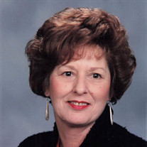Sherry Ann Godwin