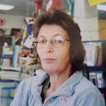 Dortha Ann Measel