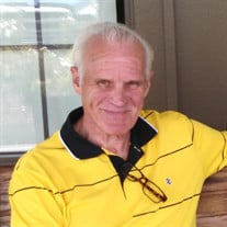 Norman Earl Ewing Sr