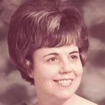 Margaret P. Rock