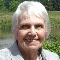 Sharon Katherine Parnarouskis