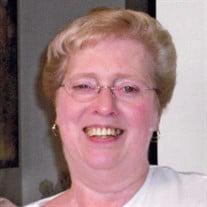Carol Ann Bagley
