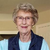 Maryetta M Shern