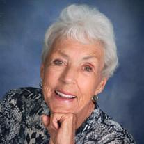 Ms. Jean Barham Dombroski