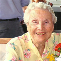 Lurline Doris Mordt