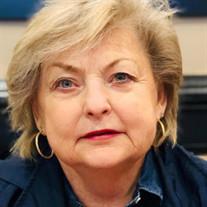 Nancy Byrd Hartman