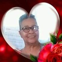 Carmen A. Jones
