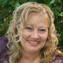 Doreen Anne Worch