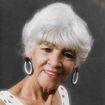 Verdell Marjorie Staples Jones