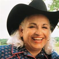 Mary E Morales
