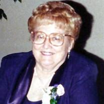Dorothy Berthon