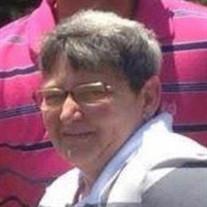 Joyce Ann Waltman