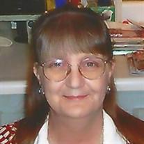 Beverly Sue Ruff