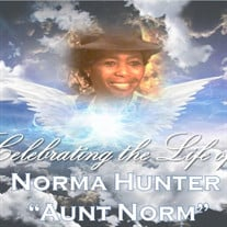 Norma Lee Hunter