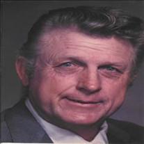 Henry Dave Symank