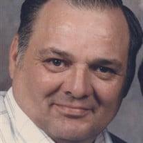 Ernest Ray Wicker