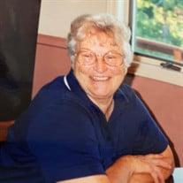 Betty Lou Rosenburg